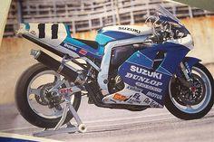 Gsxr Suzuki Gsx R 750, Suzuki Bikes, Gsxr 750, Suzuki Motorcycle, Custom Motorcycles, Custom Bikes, Cars And Motorcycles, Cafe Racers, Sport Bikes