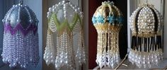 My Ornament Covers - Forums - Beading Daily