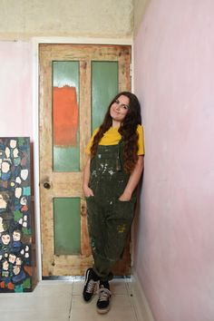 My Lucy and Yak dungarees I wore on Interior Design masters are still going strong! Interior Design Masters, Interior Design Studio, Interior Design Services, Interior Styling, Fearne Cotton, Build A Wardrobe, Antique Interior, Antique Shops, Dungarees