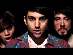 [Official Video] Aha! - Pentatonix (Imogen Heap Cover) is our #MoosicalMornings song of the day!  <3 these guys!