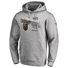 Vegas Golden Knights 2018 Western Conference Champions Hoodie  vgk   vegasborn  nhl  stanleycup 081392e72d1e3