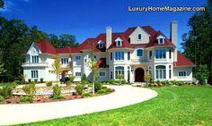 Luxury Home Magazine Washington D.C. and Surrounding Areas
