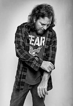 Ed Vedder