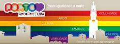 porto arco-íris
