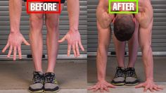Touch Your Toes (Flexibility Hack) Build Muscle By Bodyweight  http://bit.ly/2uur8zu FOLLOW FITNESSFAQS: http://bit.ly/2u41s8t http://bit.ly/2vskIju http://twitter.com/FitnessFAQs TRAINING PROGRAMS: http://bit.ly/2uLupph http://bit.ly/2vsB8sb MUSIC: Sappheiros - Beyond