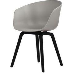 About a chair fra Hay, designet av Hee Welling. Tanken med serien About a chair var å skape en ...