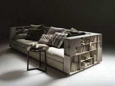 Flexform Oltre Sofa