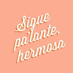 Words Quotes, Me Quotes, Sayings, Latinas Quotes, Cute Spanish Quotes, Quotes About Everything, Inspirational Phrases, Pretty Quotes, Freundlich