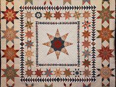 Michelle Yeo Quilt Designs - Quilt Gallery