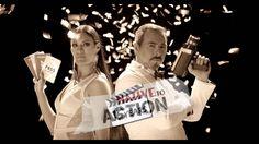2014 imagineNATIVE Trailer: Native to Action :30