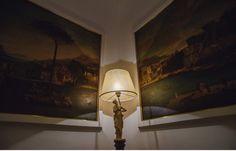 Grand Hotel Vesuvio Napoli, Neapel - Geschichten von unterwegs by Marion and Daniel-28