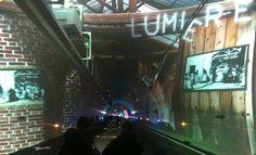 tunnel de la croix-rousse | Photos du Tube de la Croix-Rousse