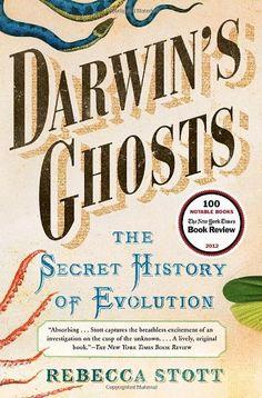 Darwin's Ghosts: The Secret History of Evolution by Rebecca Stott http://www.amazon.com/dp/0812981707/ref=cm_sw_r_pi_dp_KLN6ub1BPDY2B