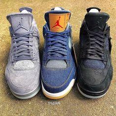 abe6025fe6873 Jordán levi s 😍. Leiwis Gallardo · Calzado Nike