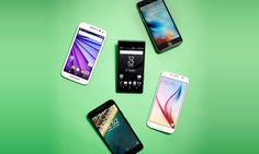 When it comes to smartphones, does size matter? As phablet screens grow ever larger, here's our look at some of the more modest-sized devices on the market