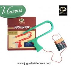 Arco cortador de poliestireno POLITRAFOR Amati 801