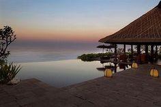 Bulgari Hotels & Resorts Bali - Designed by Bulgari (Bali, Indonesia)
