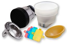 Gary Fong Lightsphere Collapsible Pro Kit