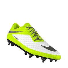 promo code 4cd43 bd7a5 Hypervenom cleats. Nike Soccer ...