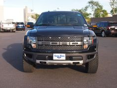 2012 Ford F-150 Truck