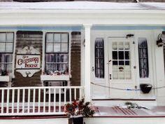 More Century House Nantucket Snow photos