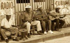 Radio Cubana (100% Cubaine (tous les styles de musique))