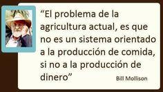 conSentido: EL PROBLEMA DE LA AGRICULTURA ACTUAL