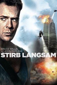 Stirb Langsam (1988) - Filme Kostenlos Online Anschauen - Stirb Langsam…