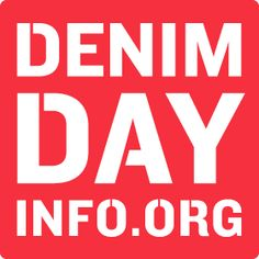 Sexual Assault Awareness Month: Wednesday, April 27 is Denim Day! Denim Day was launched in the 1990s after the Italian Supreme Court overturned a rape conviction because the court felt that since the victim was wearing tight jeans she must have helped her rapist remove them, thereby giving her consent. Will you wear your jeans and make a statement that clothing is not consent?
