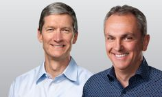 #iladies Notes of interest from Apple's Q4 2016 conference call #applenews