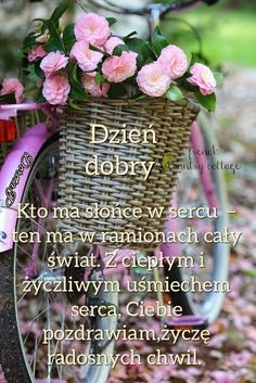Polish, Good Morning, Pictures