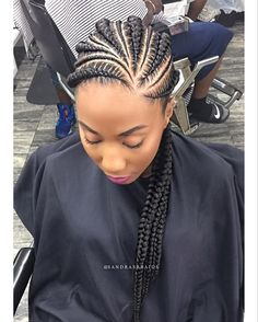 #houstonbraider #cornrows #feedinbraids #braids #houstonstylist