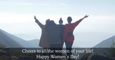 Every day is owned by women all over the world. Fantastic, fierce, outstanding, beautiful, intelligent, able women. Today we celebrate them more than any other day. Cheer them, protect them, empower them, the women in your life, whether they be your wife, daughter, sister, mother, in laws. Celebrate them! Happy International Women's Day.  #lfspirits #liqueurs #finedrinks #iwd #womensday #cheers #womenempowerment