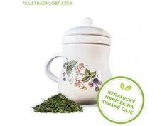 Čaj na hemoroidy - Aurumflex   HillVital Sugar Bowl, Bowl Set