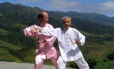 Qigong: Chinesische Bewegungskunst   China Tours Magazin   Reiseinformationen aus China