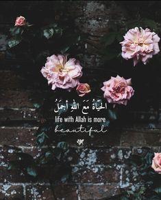 Quran Quotes Love, Allah Quotes, Muslim Quotes, Religious Quotes, Arabic Quotes, Qoutes, Hindi Quotes, Quotations, Beautiful Prayers