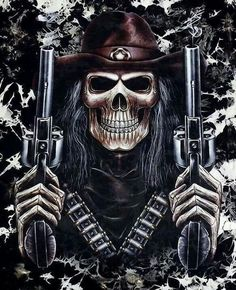 Tattoo inspiration... Reaper