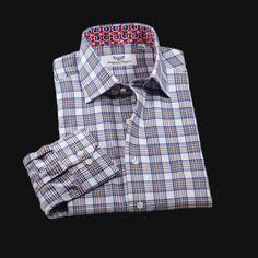Formal Dress, Formal Wear, Formal Shirts For Men, Professional Dresses, Gingham Check, Dress Shirts, Clearance Sale, Herringbone, Men's Fashion