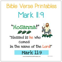 Printable Bible verse cards you can use to help teach children the word of God. We use the NIV version for these printables. Even the youngest child can start learning small pieces of scripture, building on that foundation as they grow. Our Bible verse printables feature easy to implement resources including: Bible Verse Visuals Bible Verse …
