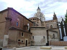 Catedral de Tarazona (España)