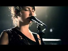 'Warpaint- Warpaint at Rough Trade Sessions'