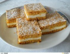 Sweet Recipes, Keto Recipes, Cooking Recipes, Cheesecake Recipes, Dessert Recipes, Desserts, Chocolate Dome, Sweet Cooking, Czech Recipes