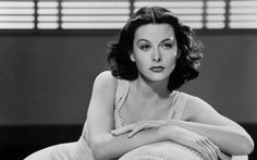 Hedy Lamarr's Life Story Is Grander Than Any Hollywood Movie