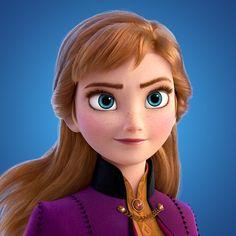 "Walt Disney Animation Studios' ""Frozen opens in U. Anna Disney, Frozen Disney, Princesa Disney Frozen, Disney Art, Disney Movies, Disney Characters, Frozen Movie, Frozen Party, Walt Disney Animation Studios"