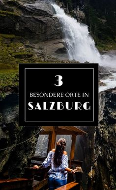 TOP 3 destinations for Salzburg in Austria! The best recommendations for Salzburg in Austria! Best Vacations, Vacation Destinations, Vacation Trips, Day Trips, Austria Destinations, Vacation Travel, Places To Travel, Places To See, Reisen In Europa