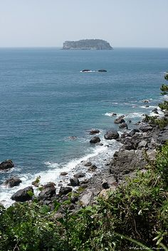 #Jeju Olle Trail: Route 7