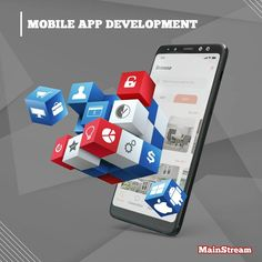 We don't just develop applications... We create a super dynamic apps that can meet your business online requirements with a fully satisfied user interface and experience. All that goes to our highly motivated team that guarantees your business investment all the way!