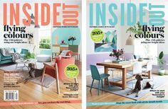 Poppytalk: Sneak Peek | Inside Out Magazine's Colour (April) Issue!