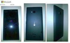#teknohaber #microsoft #lumia735 Microsoft Lumia 735 Sızdı!