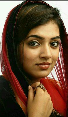 Nazriya Nazim: Strike a pose! Cute Photos, Hd Photos, Girl Photos, Indian Film Actress, Indian Actresses, Hot Bikini, Bikini Girls, Beautiful Smile, Beautiful Women